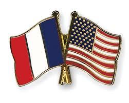 images drapeaux EU FR